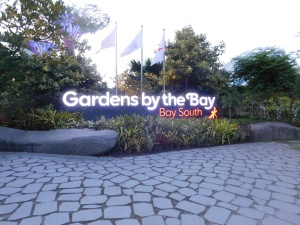 Gardens by the Bay!